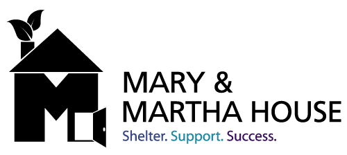 Mary and Martha House
