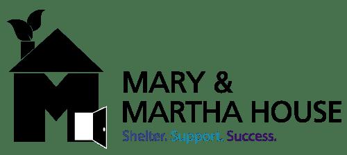 Home | Mary and Martha House